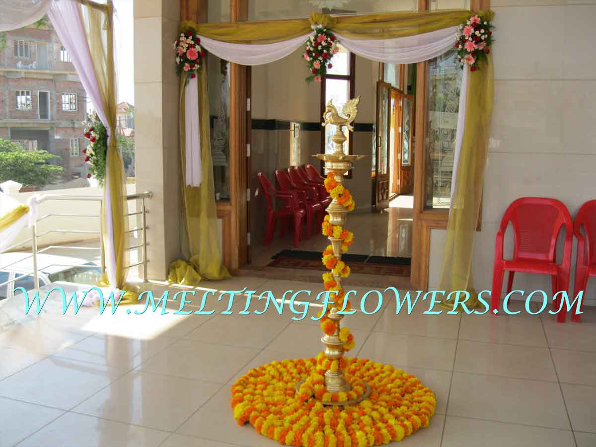 Marriage Decoration Bangalore